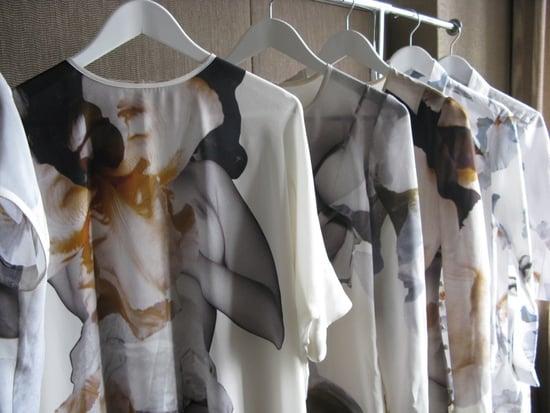 In The Showroom: Richard Nicoll Fall 2009