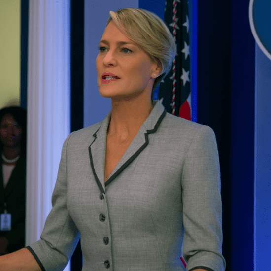 How Much Is Robin Wright Paid on House of Cards?