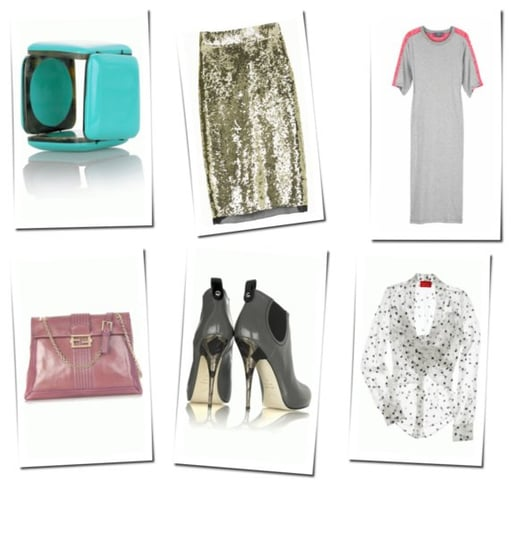Net-a-Porter Fall Sale Launches Today