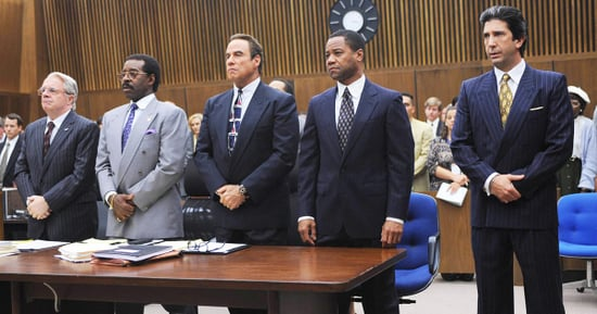 'The People v. O.J. Simpson: American Crime Story' Recap: O.J. Switches Lead Attorneys, Faye Resnick's Book Goes Big
