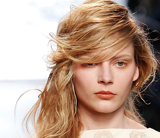 2011 Fall New York Fashion Week: Top Beauty Looks From Day 6