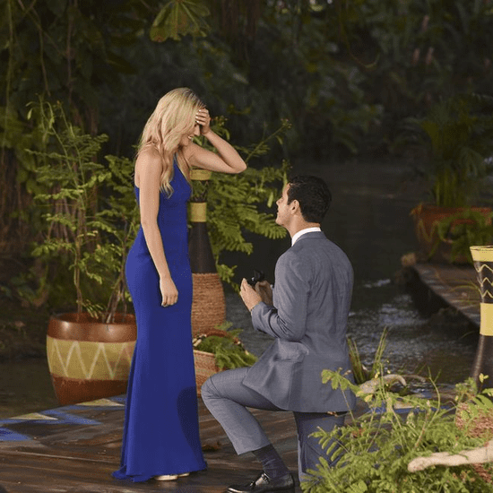 The Bachelor Ben Higgins Finale Facts