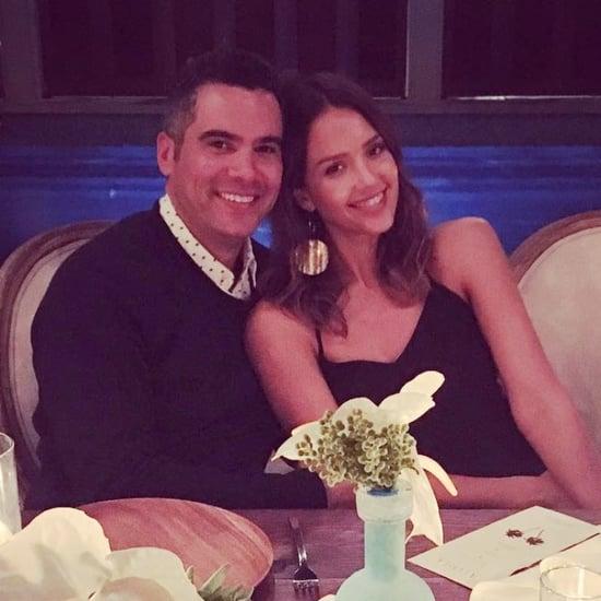 Jessica Alba and Cash Warren on a Date in Hawaii