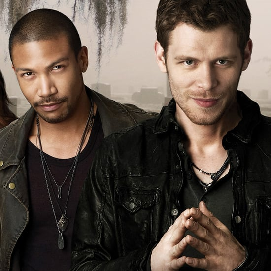The Originals Season One Trivia