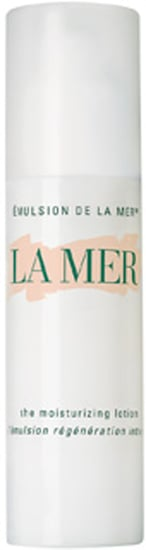 Reader Review of the Day: La Mer the Moisturizing Lotion