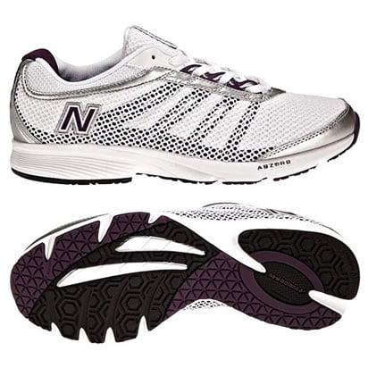 Review of New Balance 710 Women's Shoe