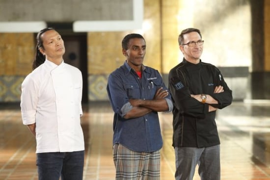 Meet the Season Two Winner of Top Chef Masters!