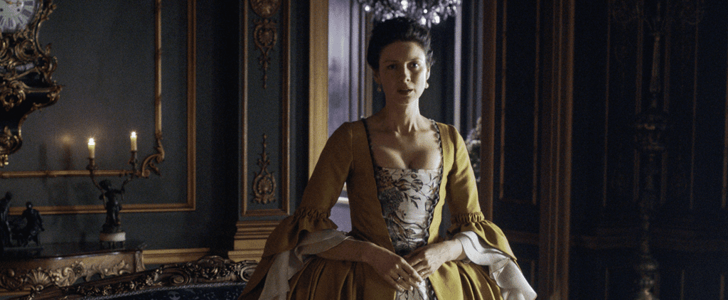 9 Things We Know About Outlander Season 2