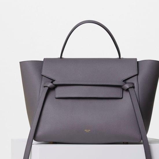 Top Luxury Designer Handbags Summer 2016