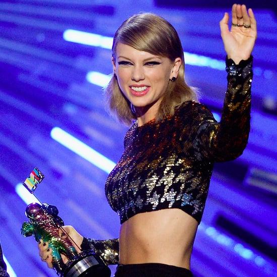 MTV VMA Winners 2015