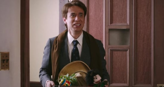 SNL's Brilliant 'Dead Poets Society' Spoof Leaves (Ceiling) Fans Hysterical