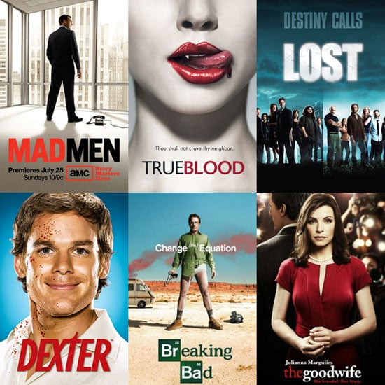 Emmy Predictions for Best Drama Series 2010-08-23 14:45:48