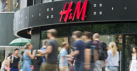 H&M Is Offering $1 Million Prize For New Recycled Clothing Ideas