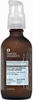 Giveaway For Pangea Organics Egyptian Calendula & Blood Orange Facial Cleanser