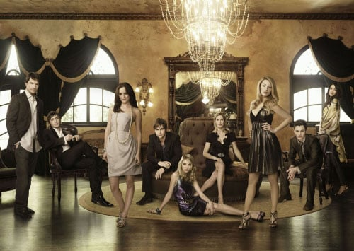 Five Questions For Gossip Girl Before Season Three