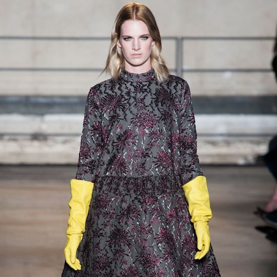 Rochas Fall 2014 Runway Show | Paris Fashion Week