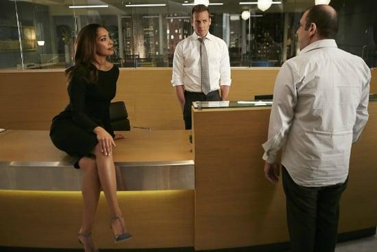 'Suits' Season 6 Premiere Recap: Louis and Harvey Clash; Mike Makes an Enemy