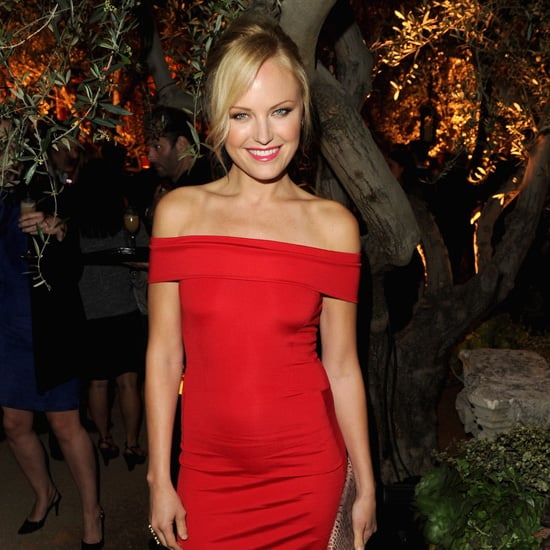 Malin Akerman's Style (Interview and Pictures)
