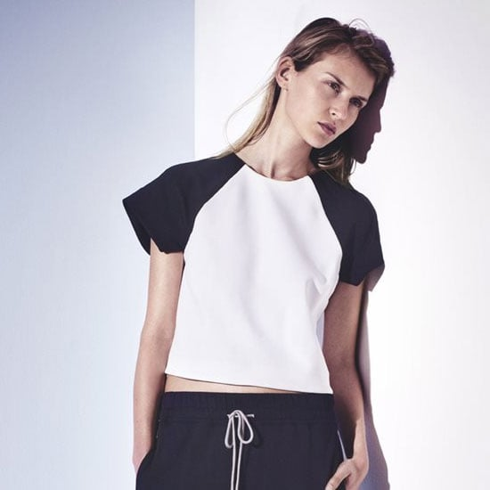 The Essential Wardrobe: 10 of the Best Boxy Tees
