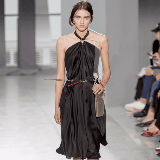 Christopher Kane Spring 2016 Show | London Fashion Week
