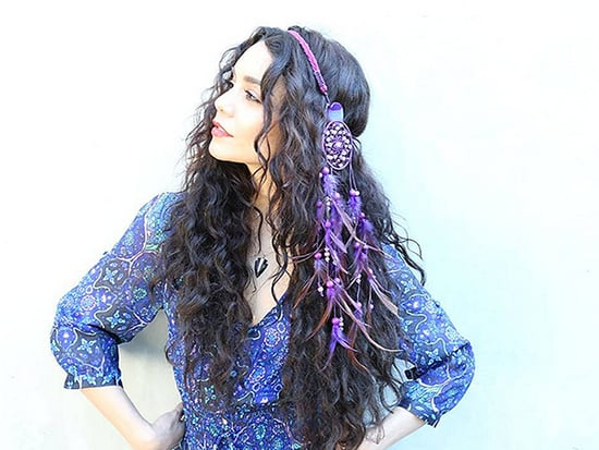 Vanessa Hudgens Wears Dream Catcher in Her Hair, Sparks Controversy (Yes, Again)