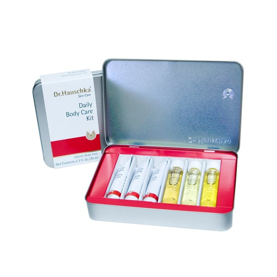 Dr. Hauschka Daily Body Care Kit Review