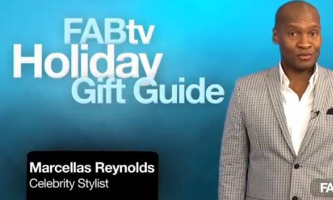 FabTV: TV-Inspired Gift Ideas For Guys