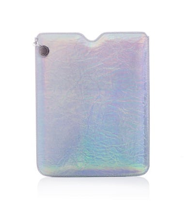 For the tech girl with a penchant for fashion, get the best of both worlds with this Stella McCartney Hologram iPad Case ($236). It's a chic, sleek, compact, but — obviously — by no means dull tech accessory.