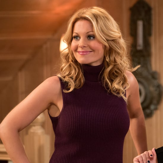 Things candace cameron bure revealed about fuller house season 2