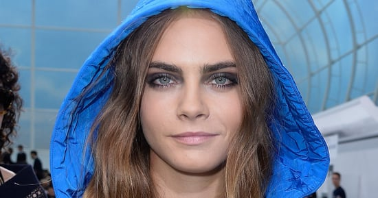 Cara Delevingne Is Unrecognizable As Enchantress From 'Suicide Squad'