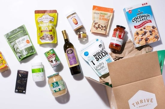 This Startup Wants To Beat Whole Foods At Online Delivery