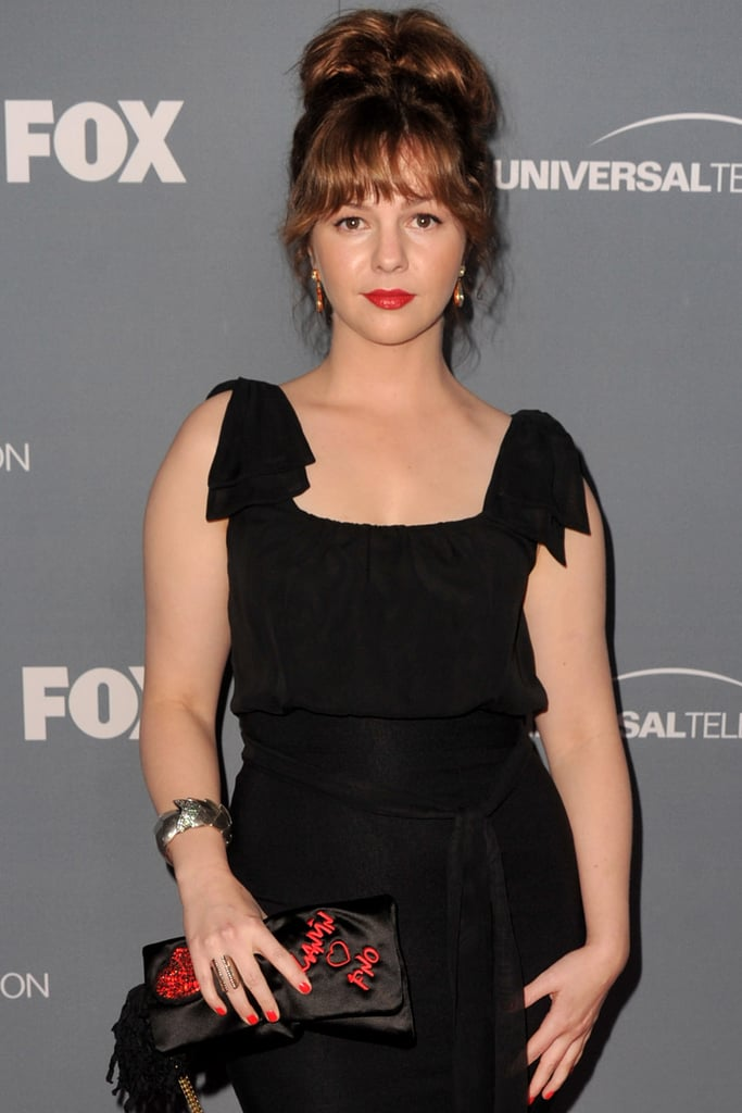 Amber Tamblyn joined Girlfriend's Day, opposite star and writer Bob Odenkirk. Tamblyn will play a fan of the greeting cards Odenkirk's character writes in the indie dramedy.