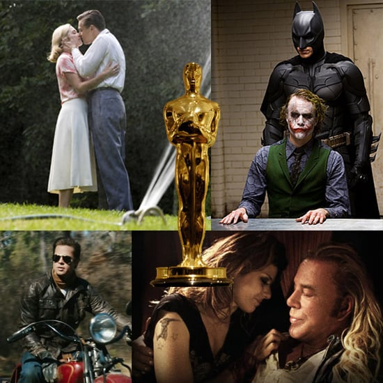 Technology and Gadgets Featured in 2009 Oscar Nominated Films