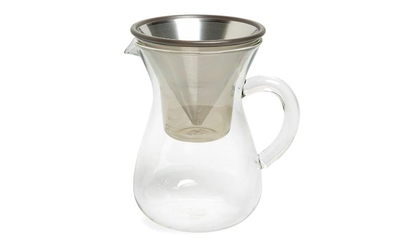 Kinto Slow Coffee Carafe Set