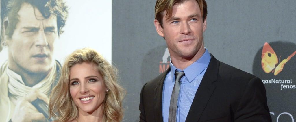 You'll Want to Move Into Chris Hemsworth and Elsa Pataky's Malibu Family Pad