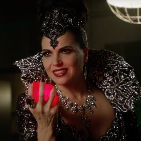 Once Upon a Time's Season 6 Teaser With Evil Queen