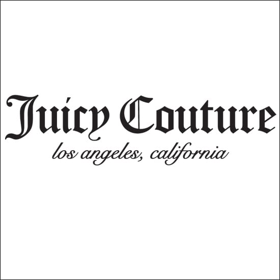 Go Wild For Juicy Couture Gifts This Holiday Season