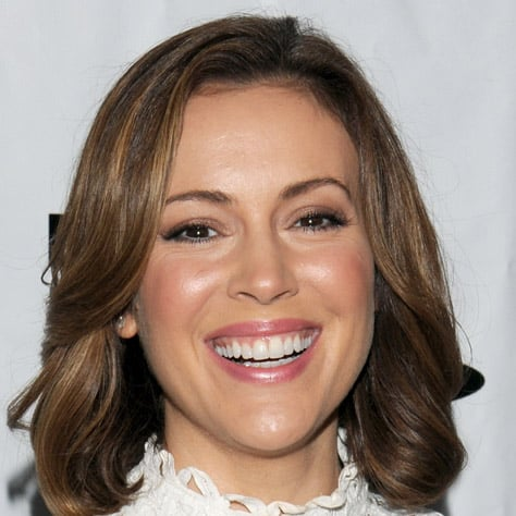 Alyssa Milano is Pregnant 2011-02-22 11:53:11