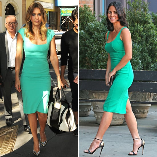 Sheath Dress (Celebrity Pictures and Shopping)