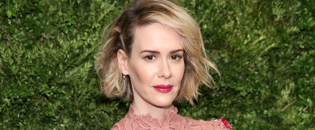 Is Sarah Paulson Joining the Cast of Oceans 8?