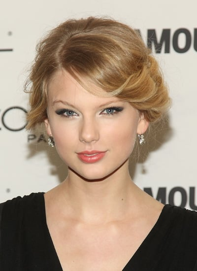 November 2008: Glamour Women Of The Year Awards
