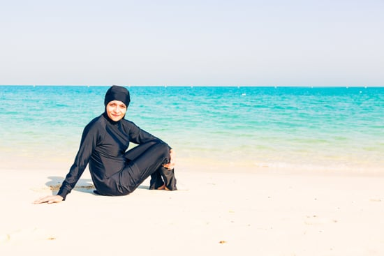 moss beach muslim single women Muslim girls at the beach with their swimwear as jilbab, hijab, niqab or burqa hot muslim women pictures photos in hilarious outfits.