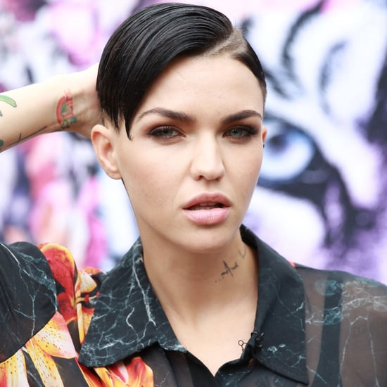 Ruby Rose's Best Hair and Makeup Looks