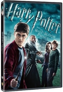 New DVD Releases for December 8, Including Harry Potter and the Half-Blood Prince, Public Enemies, and Julie and Julia