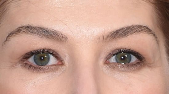 Guess these Oscars Eyebrows!