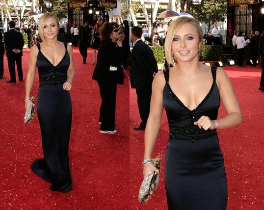 2008 Emmy Awards: Hayden Panettiere