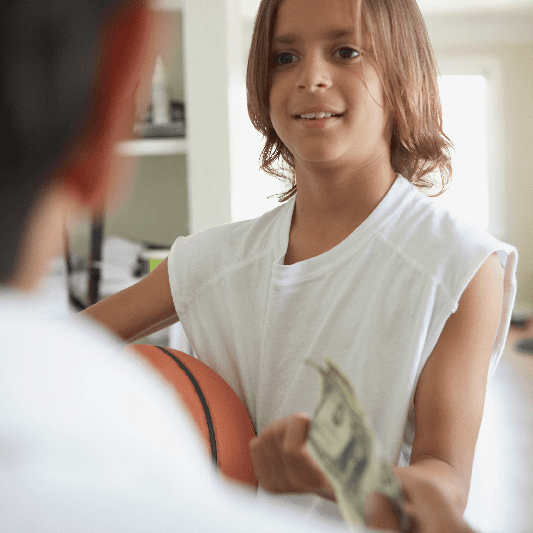 Should You Pay Your Teen for Good Grades?