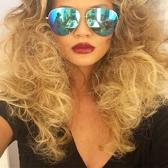 Celebrity Instagram Pictures July 2015