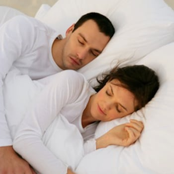 How to Get Lots of Sleep Before Your Wedding
