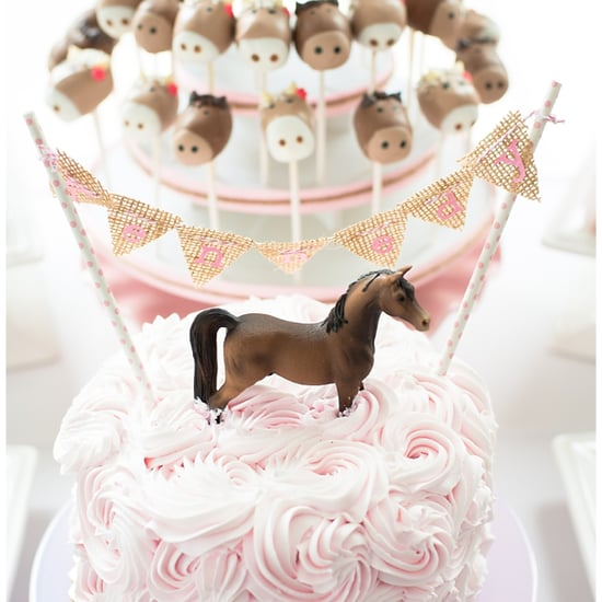 Pony Birthday Party Ideas